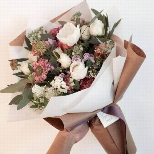 bunga-bucket